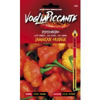 Jamaican Orange - VogliaPiccante - Sem. Dotto