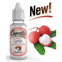 Aroma Concentrato Sweet Lychee 13ml - Cappella