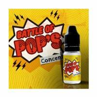 Aroma Revolute Battle of Pop's