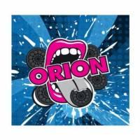 Bigmouth Aroma 10ml - Orion
