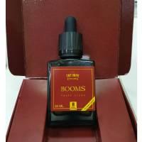BOOMS 30ml Nicotina 0mg - TNT VAPE