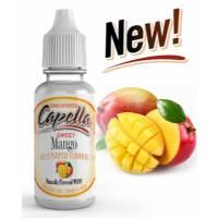 Capella Aroma SWEET MANGO 13ml