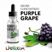 Delixia Essenze Concentrate - Purple Grape
