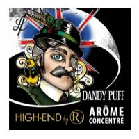 Revolute High-End Dandy Puff