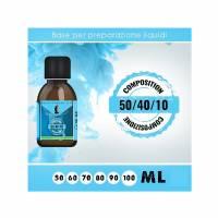 Base LOP Kit 50/40/10 100 ml - Nicotina: 7,2mg