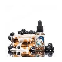 Midnight Vapes - Buri 10ml - Nicotina 6mg