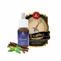 Alternative Smoking Excalibur - Nicotina : 0mg/ml