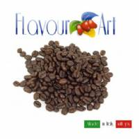 Flavourart - DARK BEAN (Caffè) - 0mg