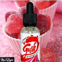 Gush 50ml - Nicotina 0mg - Mix&Vape