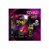 ROUND #D77 50 ml - Mix and Vape