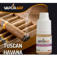 Vaporart Tuscan-Havana - Nicotina 0mg/ml