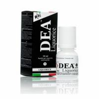 Aromi Dea - Flavor Liquirizia - Nicotina 4mg