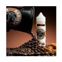 Barista Brew Caramel Macchiato 50ml TPD - Nicotina: 0mg