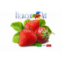 Flavourart Red Touch (Fragola) - 0mg