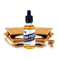 Too Puft 50ml - Mix and Vape