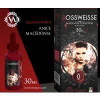 Valkiria - Rossweisse - 30ml
