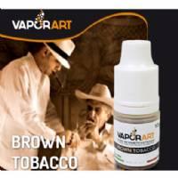 Vaporart Brown Tobacco - Nicotina 4mg/ml