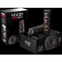 Box VGOD Pro Mech - Rame