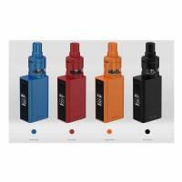 Joyetech eVic Basic con Cubis Pro Mini 60W - Rosso