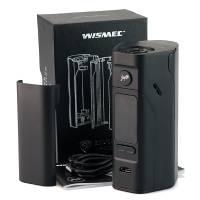 Wismec - Reuleaux RX2/3 Kit - Nero