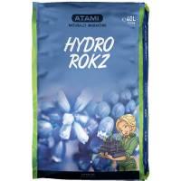 Argilla Espansa Olandese - Atami Hydro Rokz 40L