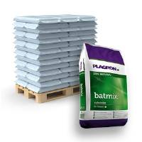Bancale Plagron Batmix 50L (55 Sacchi) - Terra Con Guano Pipistrello