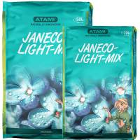 Terriccio Atami Janeco Light-Mix 50L