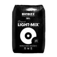 Terriccio BIOBIZZ LIGHT MIX 50L