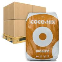 Bancale Biobizz Coco-Mix 50L (60 Sacchi) - Fibra di Cocco