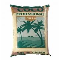 Canna Cocco Professional Plus 50L - Substrato In Fibra di Cocco