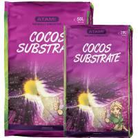 Atami Cocos Substrate 20L - Fibra di Cocco