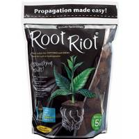 Root Riot 50 cubi
