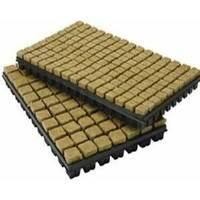 Cubo rockwool 2,5 x 2,5cm - 150pz