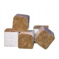 Cubo rockwool 4x4cm - 100pz