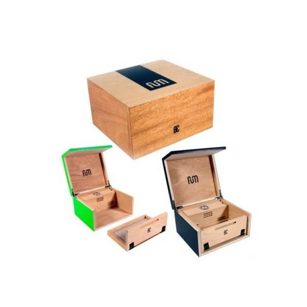 Fum Box Small