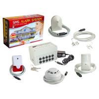 Kit SMS Alarm Controller GSE - 7 Parti