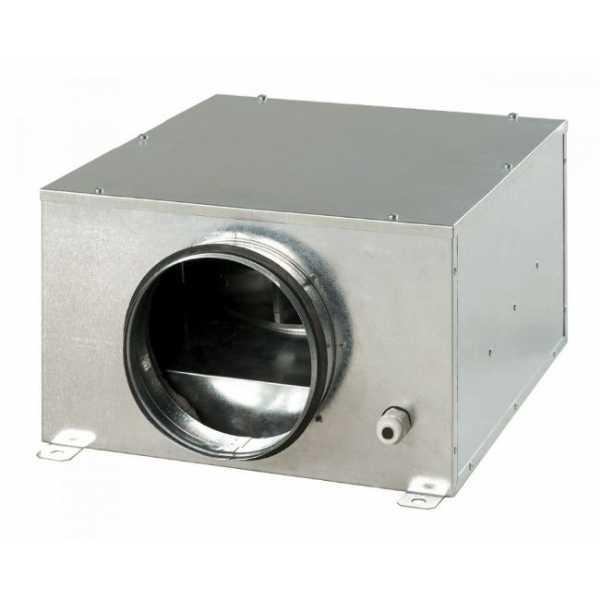 Aspiratore d 39 aria estrattore blauberg insonorizzato 31 5cm - Estrattore aria bagno ...