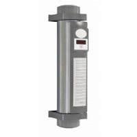 Ionizzatore CleanLight Air Purifier 100m3 65W