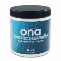 ONA Block Polar Crystal 175G