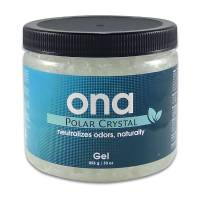 ONA GEL POLAR CRYSTAL 1L