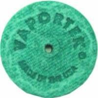 Vaportek - Disco 6g Limone