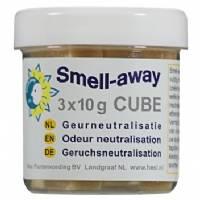 Vaportek - Smell-away Cube 3 x 10g