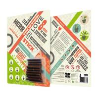 Herb Power GrowSticks - Fertilizzante per piante in vaso