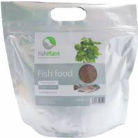 FishPlant Tilapia Food 1kg - Mangime per pesci giovani