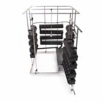 Vertical Set - Four Wall Small 4SM - Vakplast